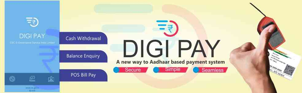 csc digipay registration