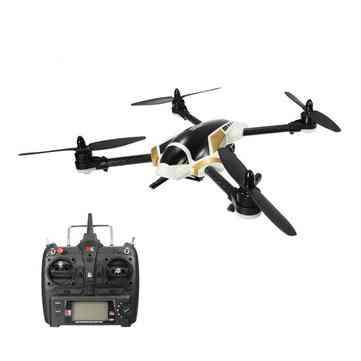 Syma X5SC Drone 2.4G 4CH 6-Axis Gyro RC Headless Quadcopter with Wifi Camera (FPV)