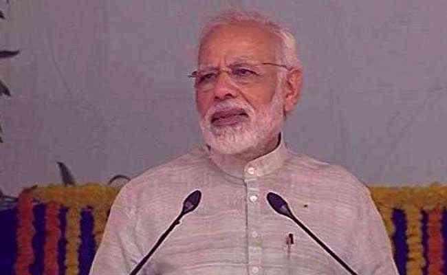 PM Narendra Modi Speaks About CSC's Services