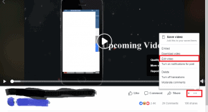 Facebook Appeal to Video Monetization