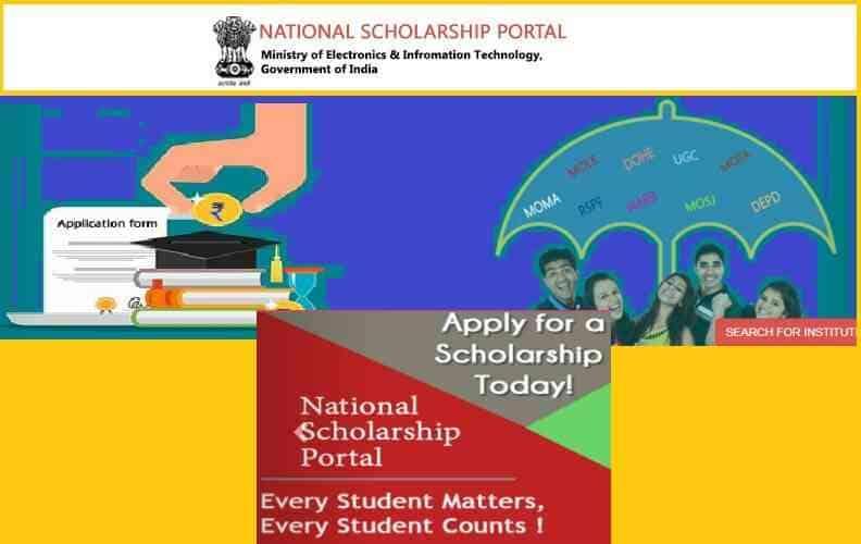 Apply National Scholarship Program-nsp