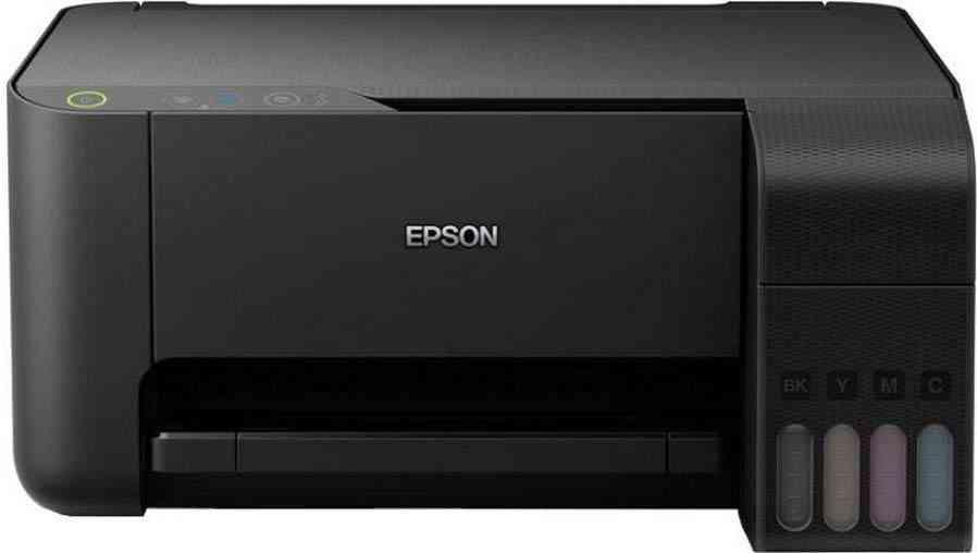 Epson Eco Tank Printer L31110