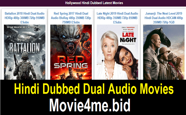 movie4me download bollywood hollywood south movies