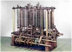 Analytical Engine Calculator