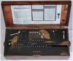 Millionaire Calculator Machine