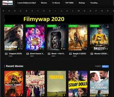 filmywap download 2019 latest movies