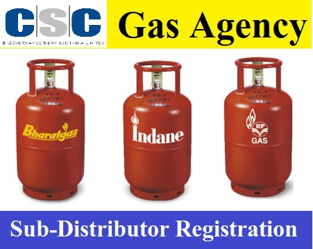 CSC GAS AGENCY REGISTRATION